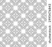 vector geometric pattern....   Shutterstock .eps vector #1995476843