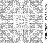 vector geometric pattern....   Shutterstock .eps vector #1995476849