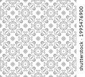 vector geometric pattern....   Shutterstock .eps vector #1995476900