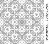 vector geometric pattern....   Shutterstock .eps vector #1995476906