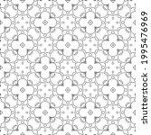 vector geometric pattern....   Shutterstock .eps vector #1995476969