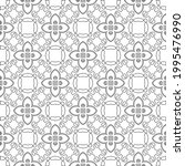 vector geometric pattern....   Shutterstock .eps vector #1995476990