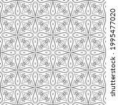 vector geometric pattern....   Shutterstock .eps vector #1995477020