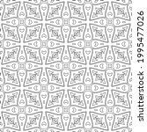 vector geometric pattern....   Shutterstock .eps vector #1995477026