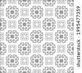 vector geometric pattern....   Shutterstock .eps vector #1995477359