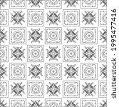 vector geometric pattern....   Shutterstock .eps vector #1995477416