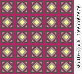 cool geometric pattern with...   Shutterstock .eps vector #1995592979