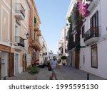 Ibiza  Spain  June 20 2021 ...