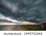 Leading Edge Of The Outflow Of...