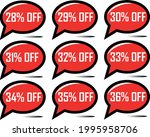 28  off  29   30   31   32   33 ... | Shutterstock .eps vector #1995958706