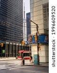 Toronto  Canada   06 05 2021 ...