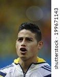 brasilia  brazil   june 19 ... | Shutterstock . vector #199671143