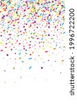 red polka background white... | Shutterstock .eps vector #1996722200
