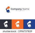swipe touch. company logo. game ...