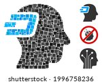 collage dash imagination icon...   Shutterstock .eps vector #1996758236