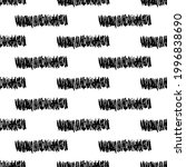 seamless pattern with black... | Shutterstock .eps vector #1996838690