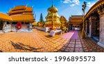 Chiang Mai  Thailand   April 23 ...