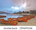 Windermere Rowing Boats.