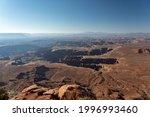 Canyonlands National Park...