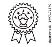 customer reputation feedback... | Shutterstock .eps vector #1997171570