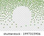 juicy fruit background...   Shutterstock .eps vector #1997315906