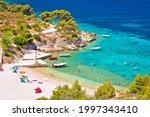 Idyllic Adriatic Beach Bilo...
