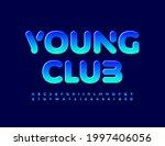 vector creative banner young... | Shutterstock .eps vector #1997406056