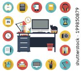 "icons set ""desktop"" 
