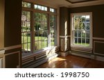 sunny corner in living room... | Shutterstock . vector #1998750