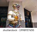 Bangkok  Thailand   April 26 ...
