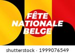 Translation   Belgian National...
