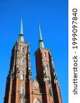 Wroclaw  Poland  May 12  2021 ...