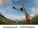 An Automatic Weather Station At ...