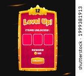 game ui kit. a complete menu of ...