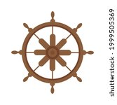 the handle of the ship's handle ...   Shutterstock .eps vector #1999505369