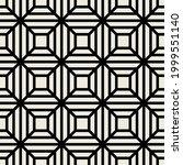 vector seamless pattern. modern ... | Shutterstock .eps vector #1999551140