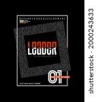leader the new generation ... | Shutterstock .eps vector #2000243633