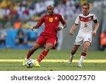 fortaleza  brazil   june 21 ... | Shutterstock . vector #200027570