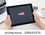 ������, ������: YouTube service that provides