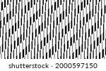 seamless halftone geometric... | Shutterstock .eps vector #2000597150