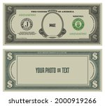 sample obverse and reverse of...   Shutterstock .eps vector #2000919266