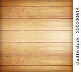 wood plank brown texture... | Shutterstock . vector #200100614