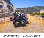 Peloponnese  Greece. June 2021  ...