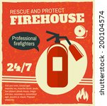 Firefighting Rescue And...