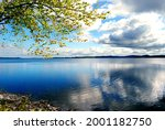 Lake Champlain  Vermont  At The ...