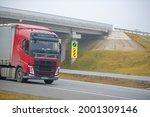 Freight Road Transportation.  ...