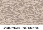 zebra body skin effect abstract ...   Shutterstock .eps vector #2001324233