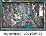 A Heavily Weathered And...