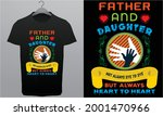 father's day t shirt. dad the... | Shutterstock .eps vector #2001470966