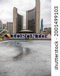 Toronto  Ontario  Canada  May ...